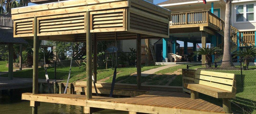 Boat-House-Project-Gun-Barrel-Pilings